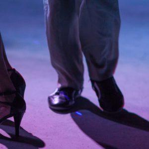 Line Dance – Nivå #3