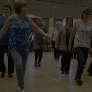 Line Dance – Specialkurs